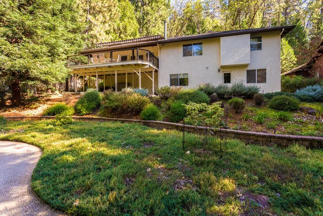 Additional photo for property listing at 12554 Francis Drive  格拉斯谷, 加利福尼亚州 95949 美国