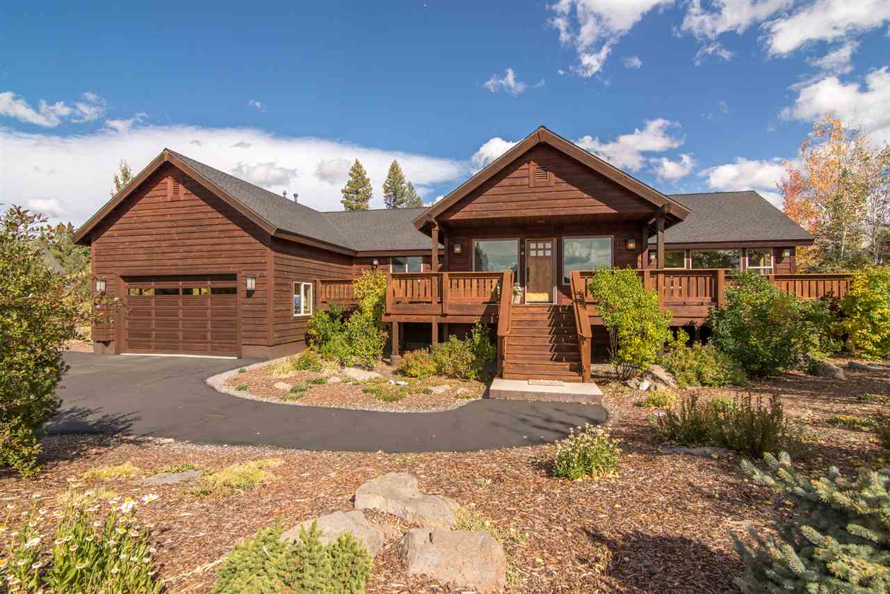 Single Family Home for Active at 10381 Plymouth Lane Truckee, California 96161 United States