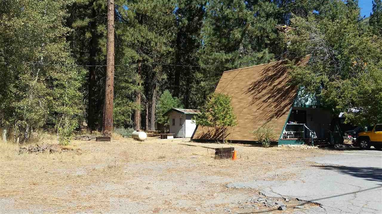 Additional photo for property listing at 15780 Donner Pass Road  Truckee, California 96161 United States