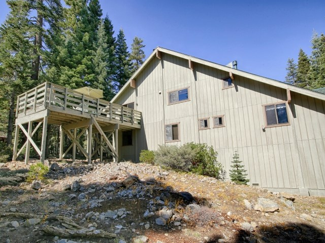 Additional photo for property listing at 595 Grouse Drive  Homewood, California 96141 United States