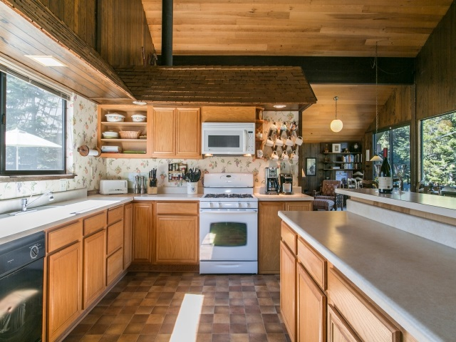 Additional photo for property listing at 595 Grouse Drive 595 Grouse Drive Homewood, California 96141 Estados Unidos