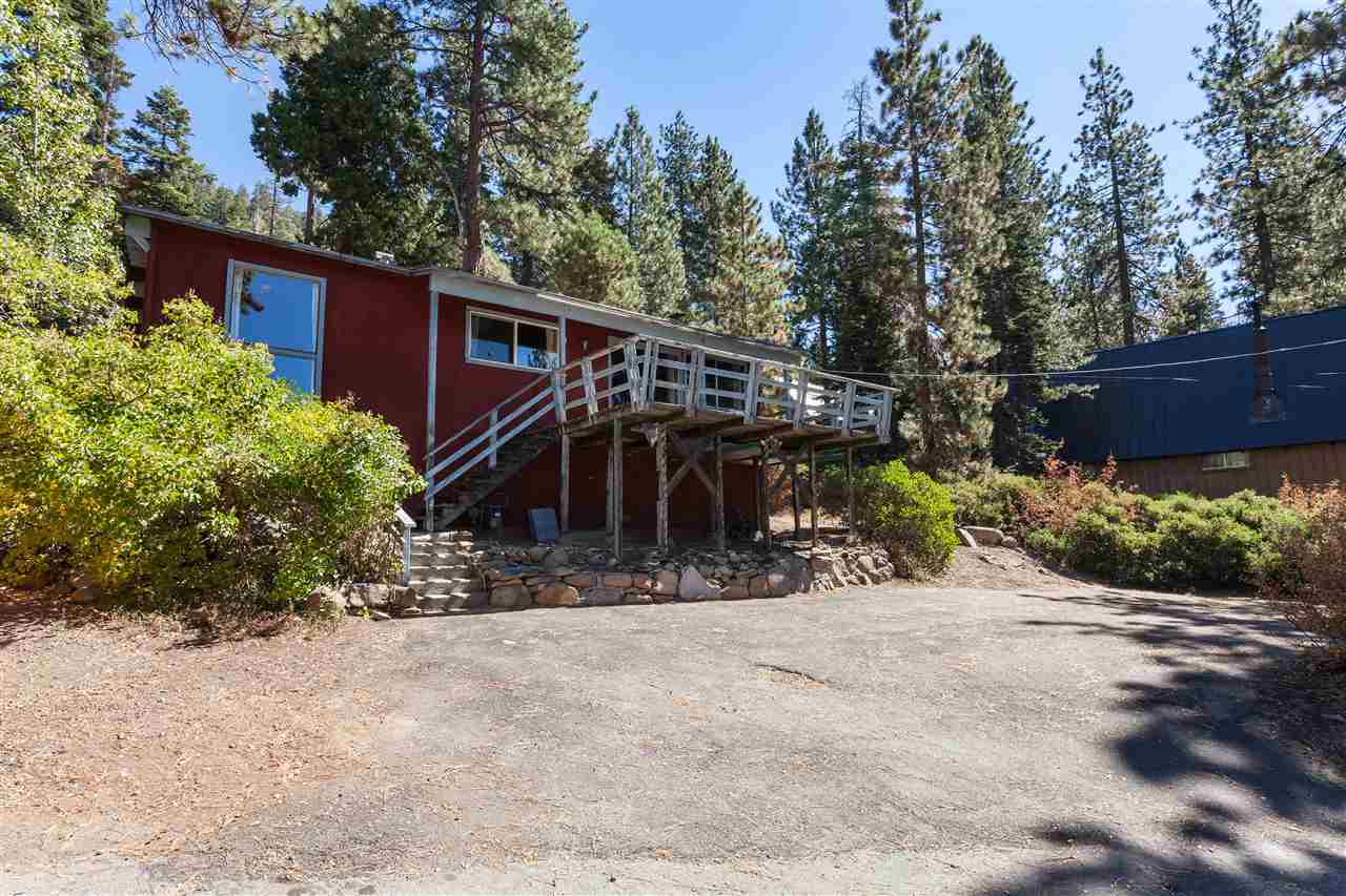 Additional photo for property listing at 272 Bend Avenue Brockway Springs, Kings Beach, California United States