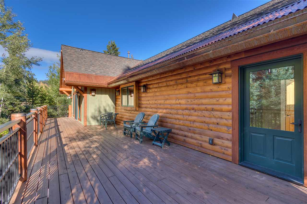 Additional photo for property listing at 92 Winding Creek Road  Olympic Valley, California 96146 Estados Unidos