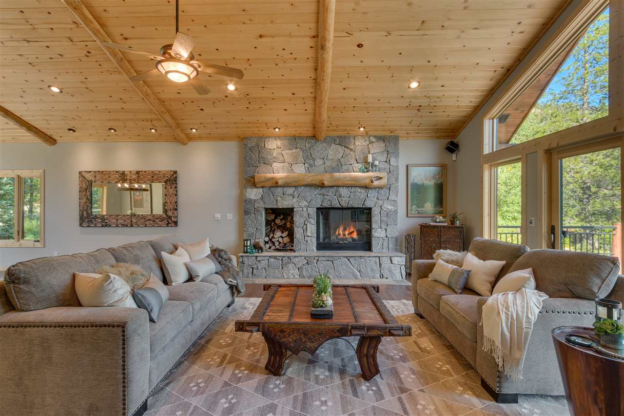 Additional photo for property listing at 92 Winding Creek Road  Olympic Valley, California,96146 Hoa Kỳ