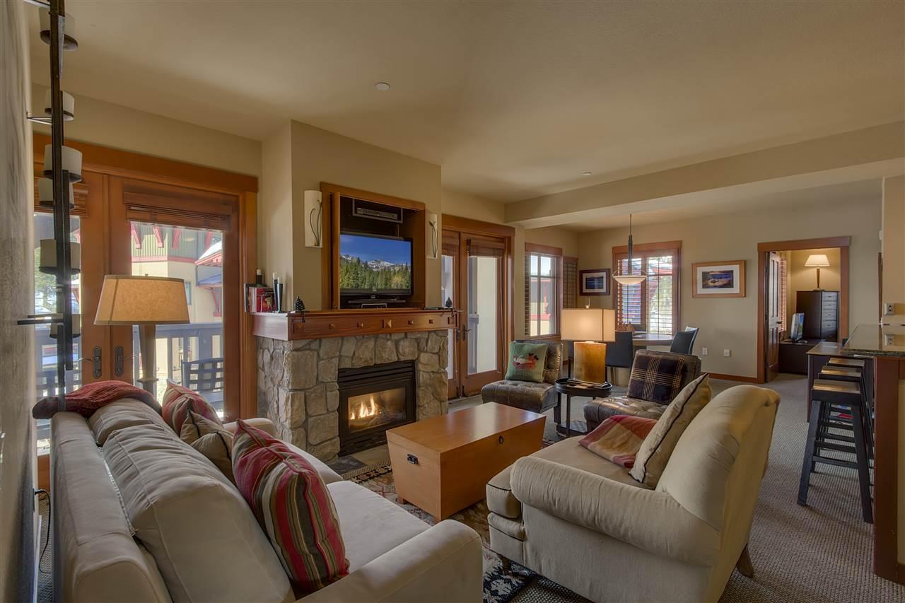 Condominio por un Venta en 1880 Village South Road Olympic Valley, California 96146 Estados Unidos
