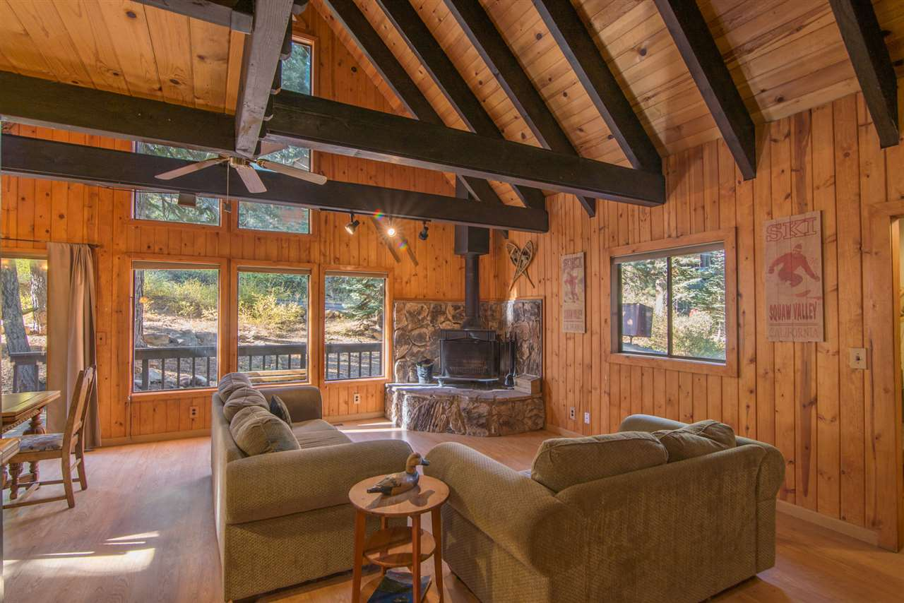 Additional photo for property listing at 14268 Herringbone Way  Truckee, California 96161 United States