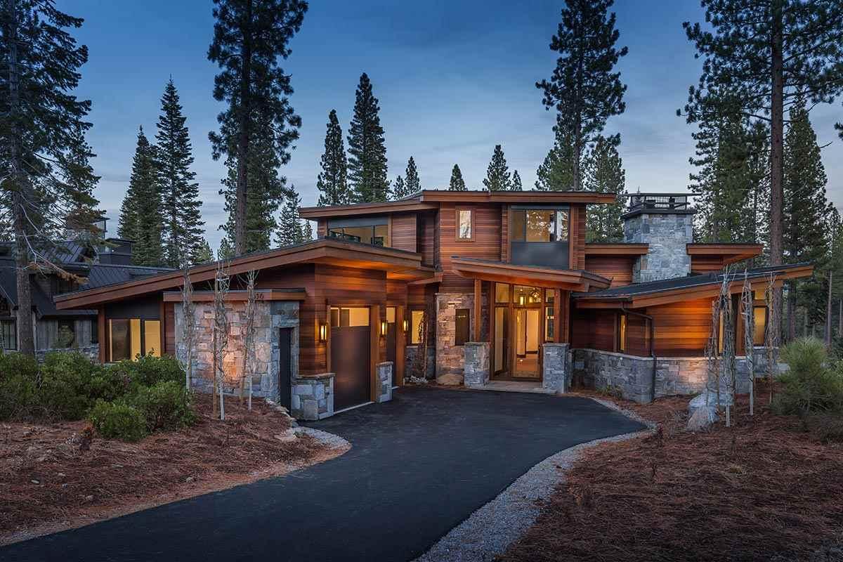 Casa Unifamiliar por un Venta en 8336 Thunderbird Circle 8336 Thunderbird Circle Truckee, California 96161 Estados Unidos