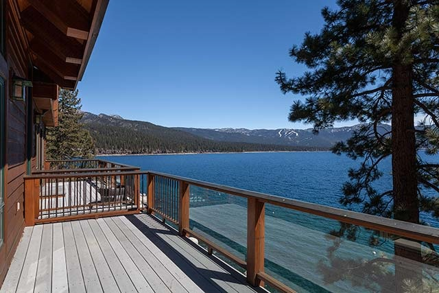 Additional photo for property listing at 520 Gonowabie Road  Crystal Bay, Nevada,89402 États-Unis