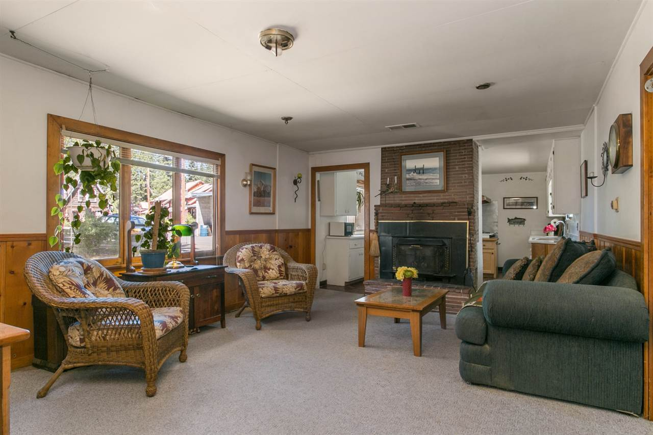Additional photo for property listing at 2898 Lake Forest Road  Tahoe City, California 96145 United States