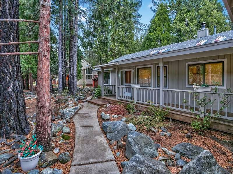 Additional photo for property listing at 58 Tolowa Trail  Graeagle, California 96103 United States