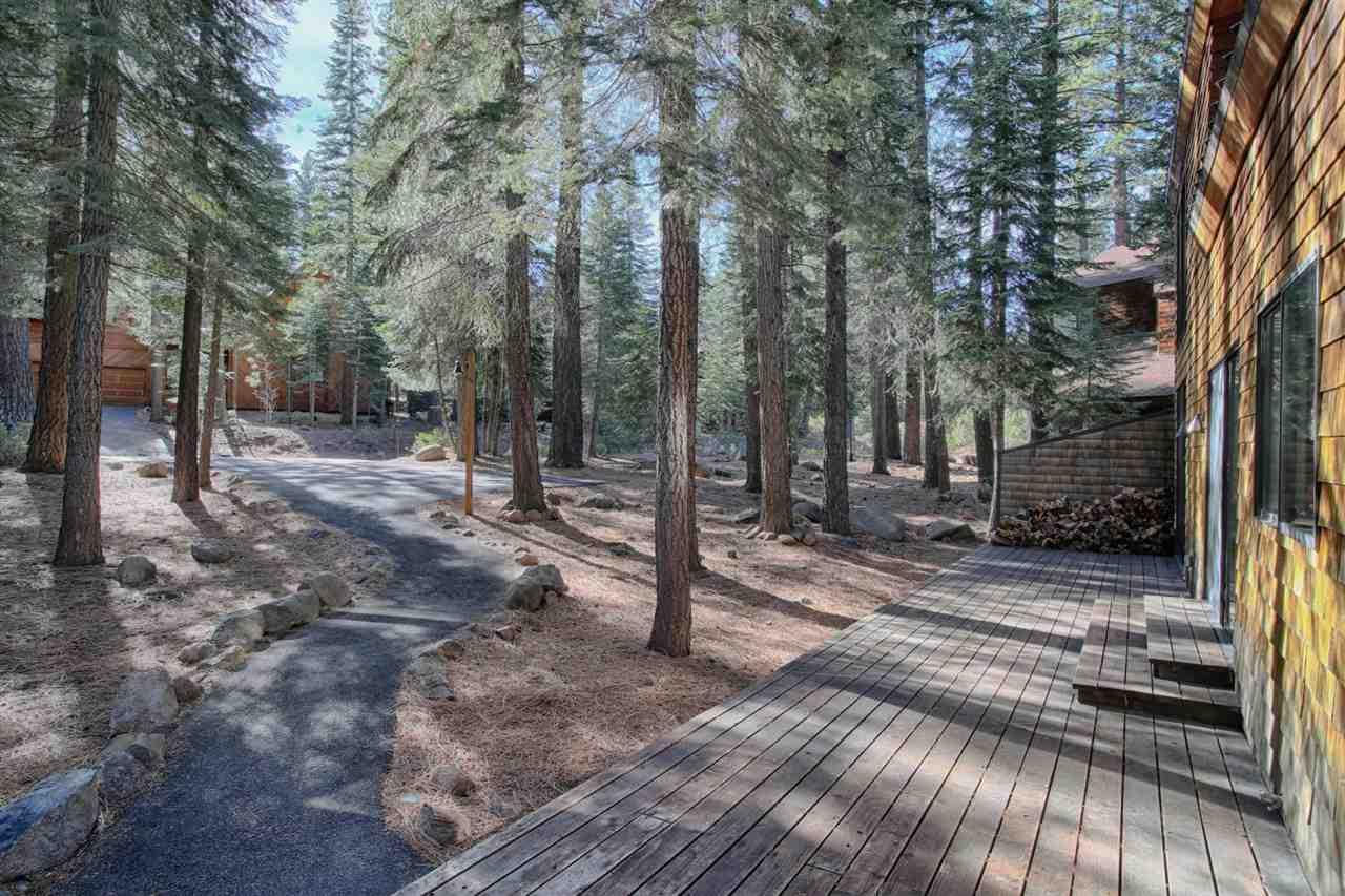 Additional photo for property listing at 852 Beaver Pond  Truckee, California 96161 Estados Unidos