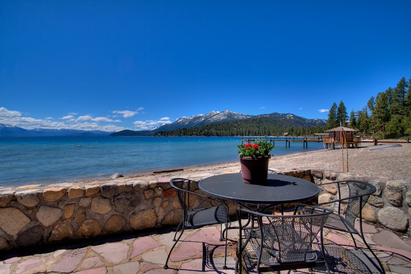 Additional photo for property listing at 7701 Highway 89  Meeks Bay, Californie,96142 États-Unis