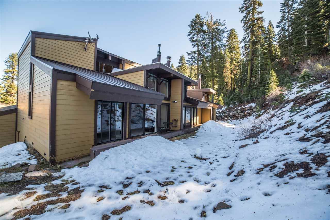 Additional photo for property listing at 2090 Chalet Road 2090 Chalet Road Alpine Meadows, California 96146 United States