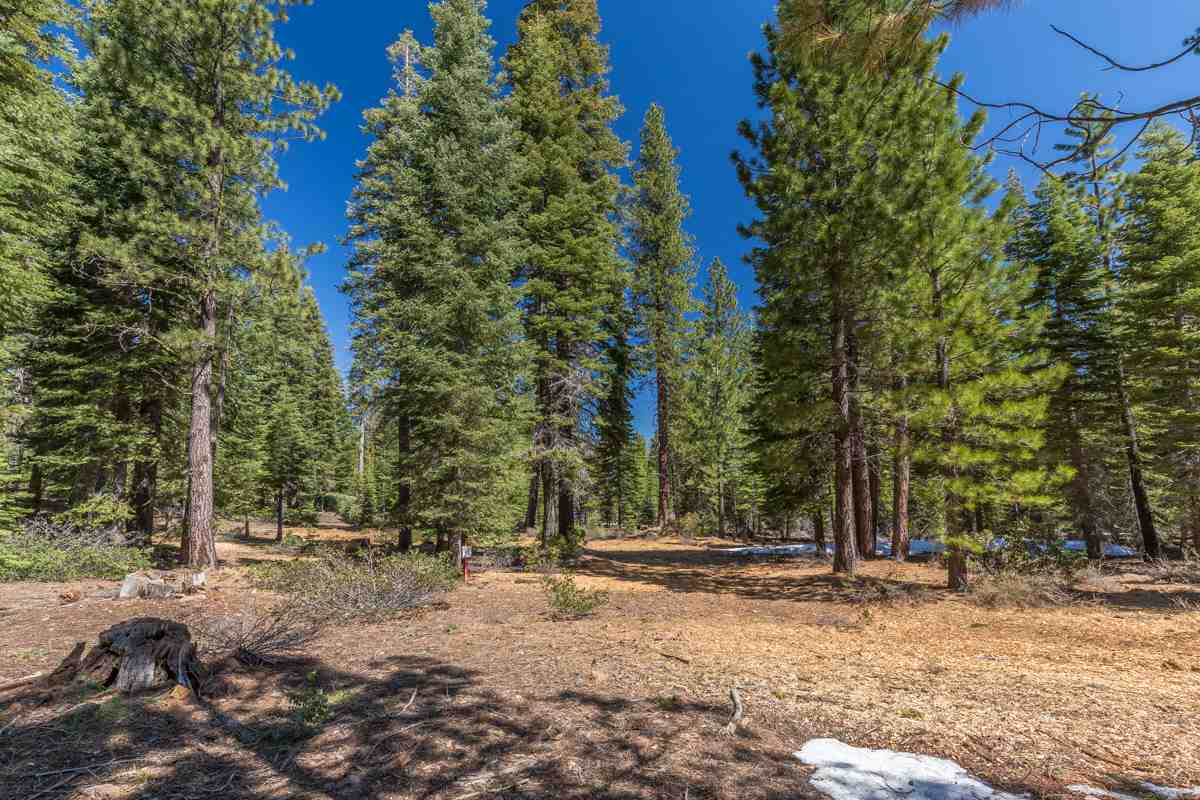 Land for Active at 8915 Elkhorn Court Truckee, California 96161 United States