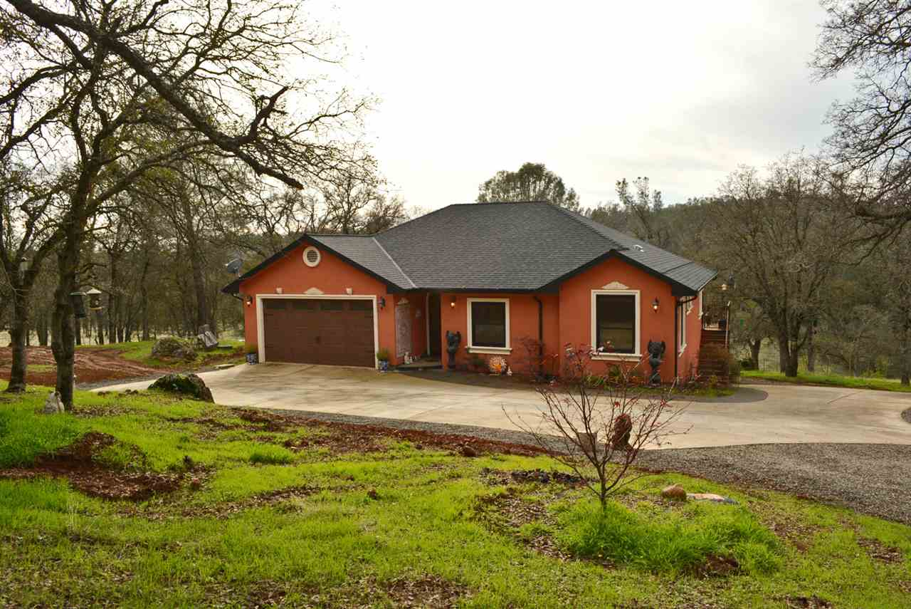 Casa Unifamiliar por un Venta en 10318 Township Road Browns Valley, California 95918 Estados Unidos