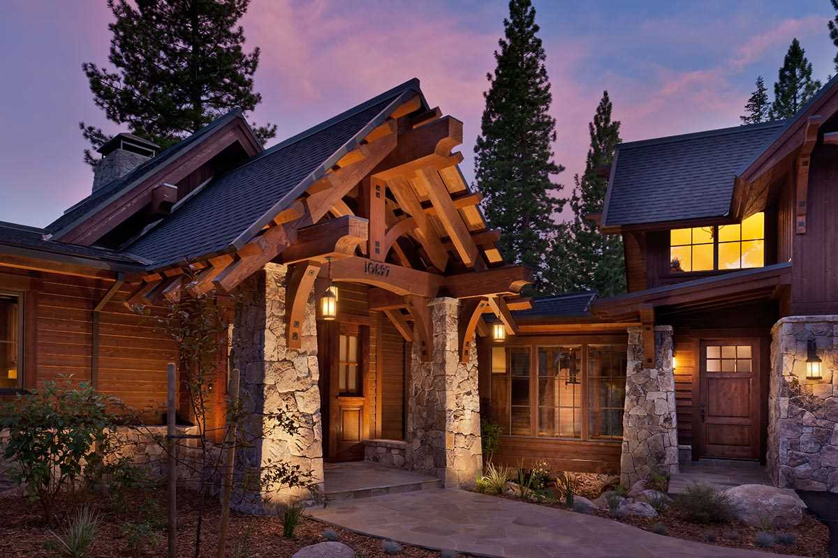 Additional photo for property listing at 10897 Olana Drive  特拉基, 加利福尼亚州 96161 美国