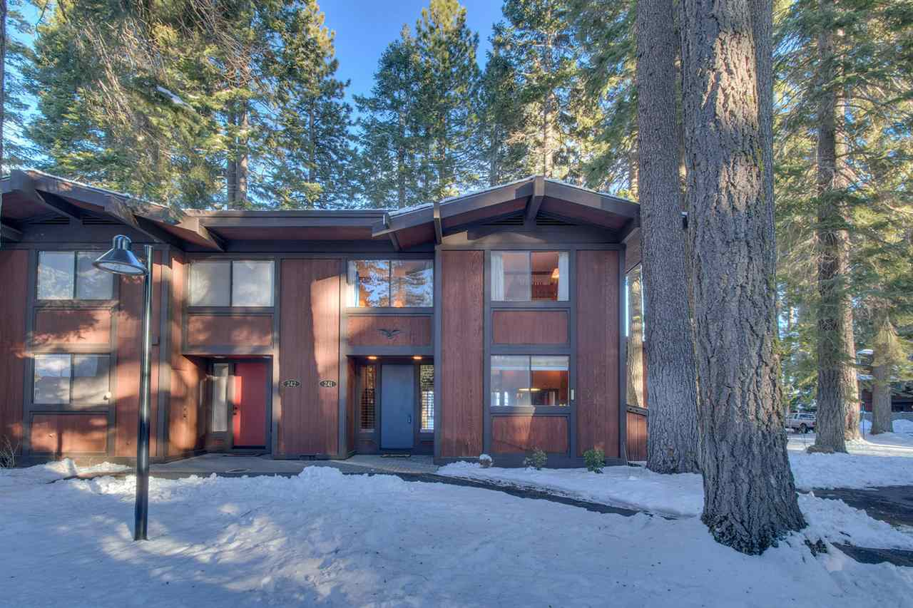 Additional photo for property listing at 180 West Lake Boulevard  Tahoe City, California 96145 Estados Unidos