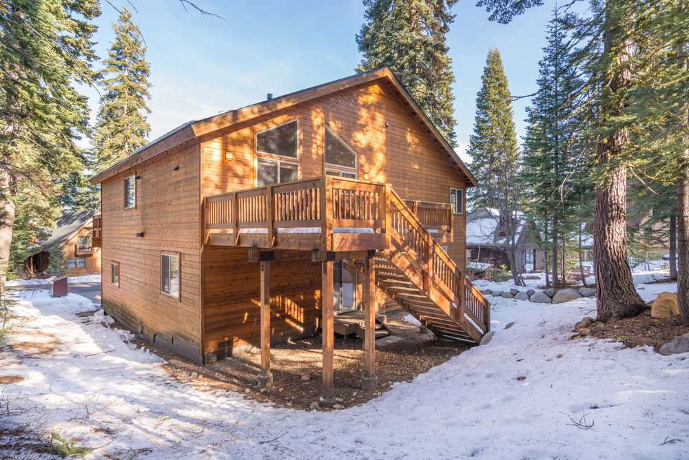 Additional photo for property listing at 14137 Herringbone Way  特拉基, 加利福尼亚州 96161 美国