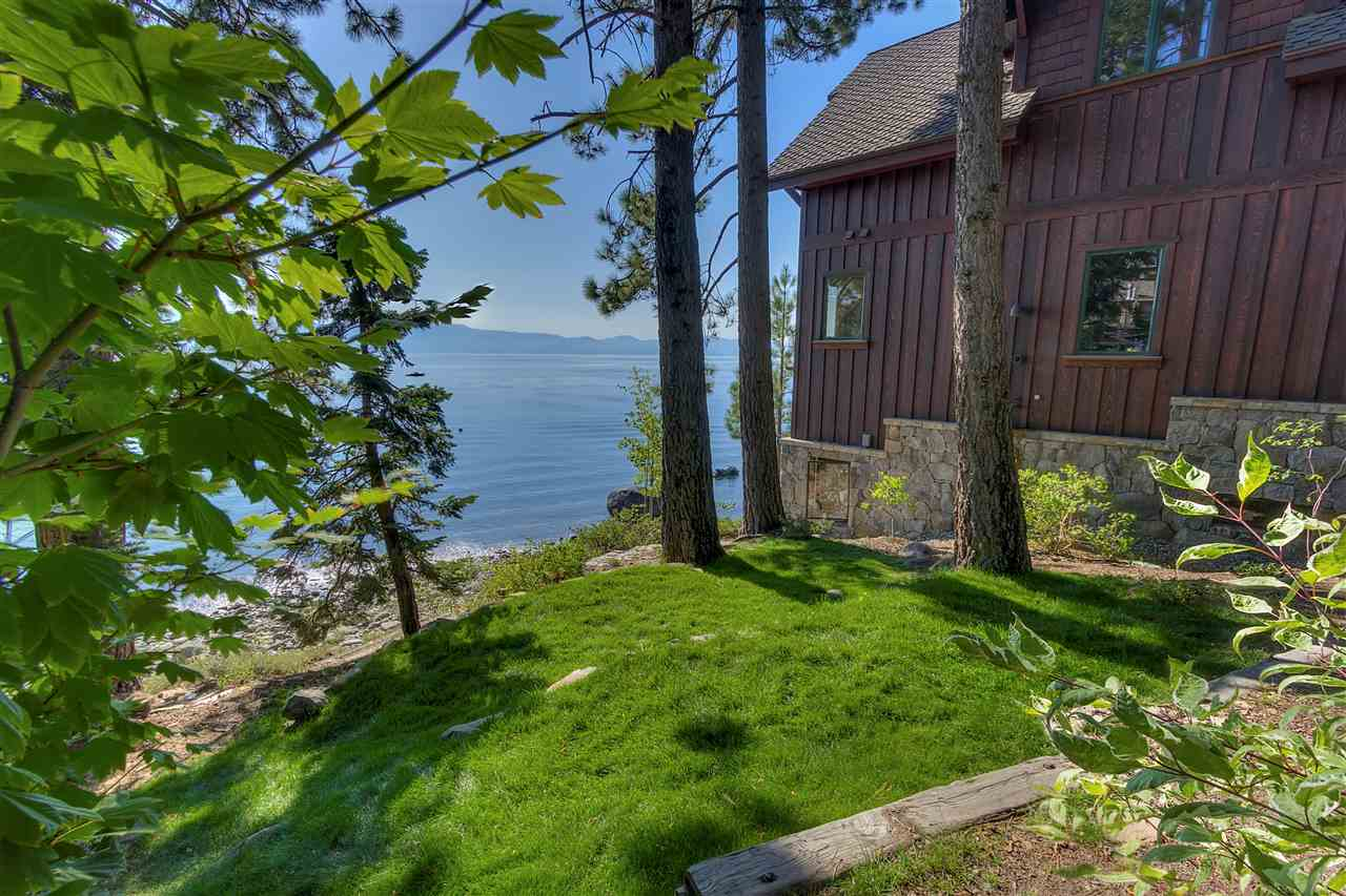 Additional photo for property listing at 4676 North Lake Boulevard  Carnelian Bay, California 96140 United States