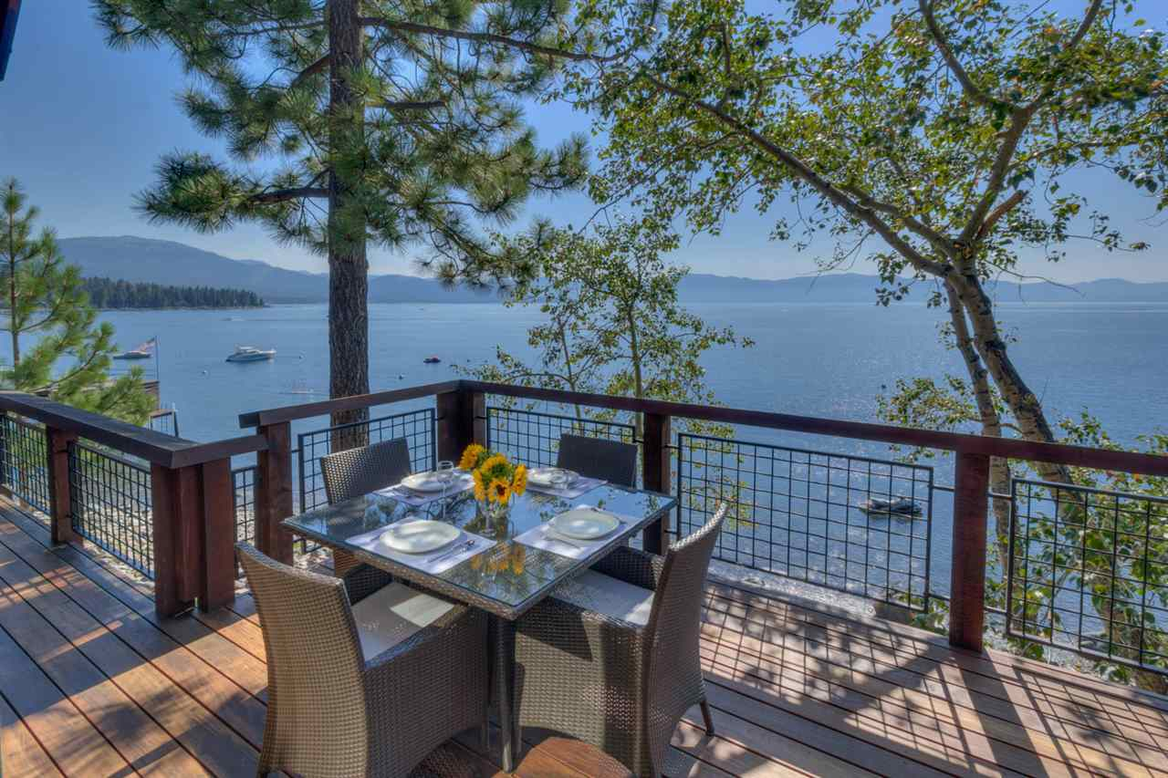 Additional photo for property listing at 4676 North Lake Boulevard  Carnelian Bay, California,96140 Estados Unidos