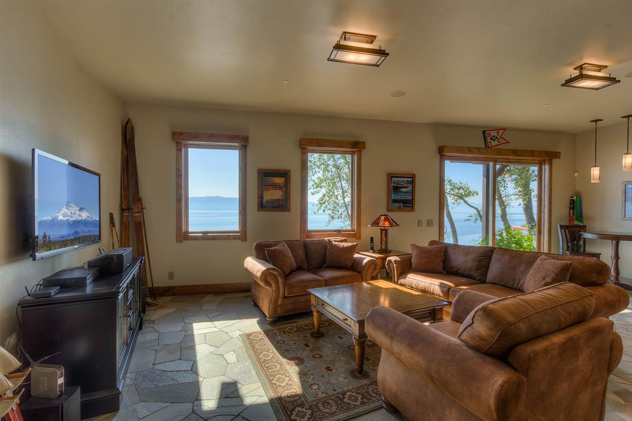 Additional photo for property listing at 4676 North Lake Boulevard  Carnelian Bay, Καλιφορνια,96140 Ηνωμενεσ Πολιτειεσ