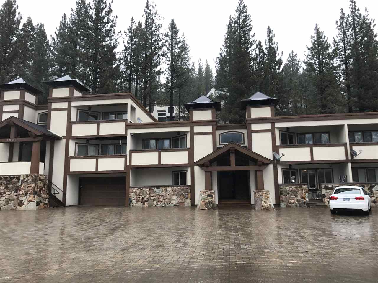 Condominium for Active at 1800 Squaw Valley Road Olympic Valley, California 96146 United States