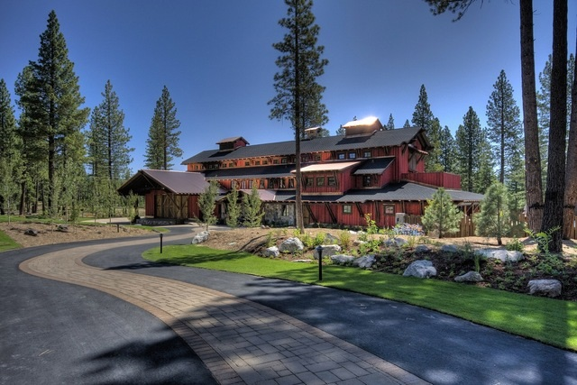 Additional photo for property listing at 8203 Valhalla Drive 8203 Valhalla Drive Truckee, California 96161 Estados Unidos
