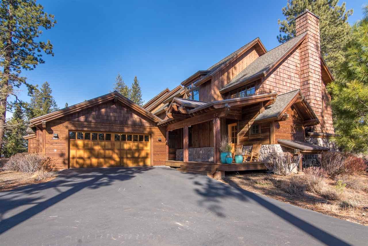 Condominium for Active at 13147 Fairway Drive Truckee, California 96161 United States
