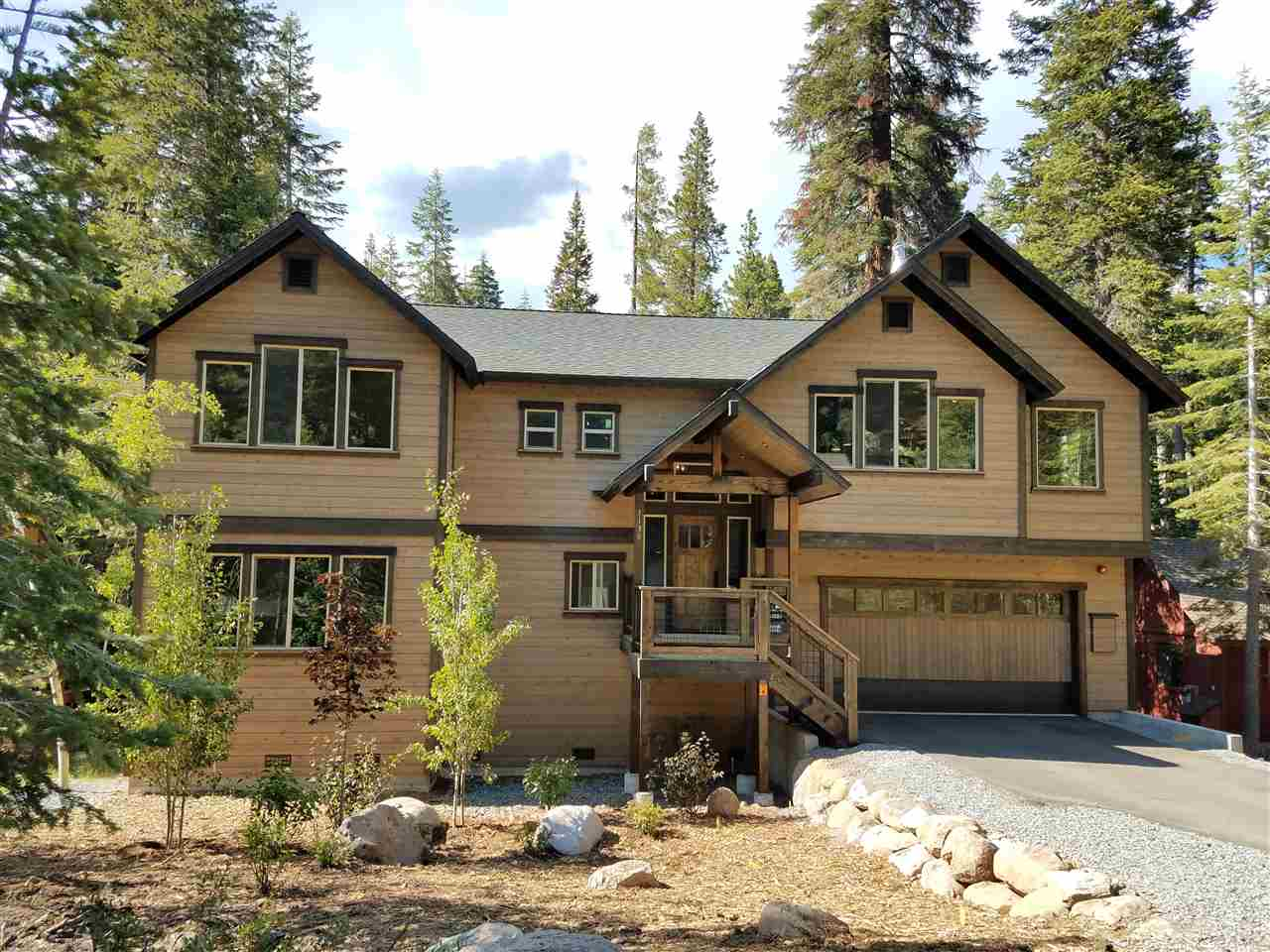 1130 Regency Way, Tahoe Vista, CA 96148