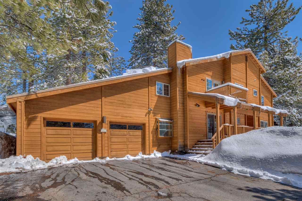 Additional photo for property listing at 3065 Cedarwood Drive  Tahoe City, California 96145 Estados Unidos