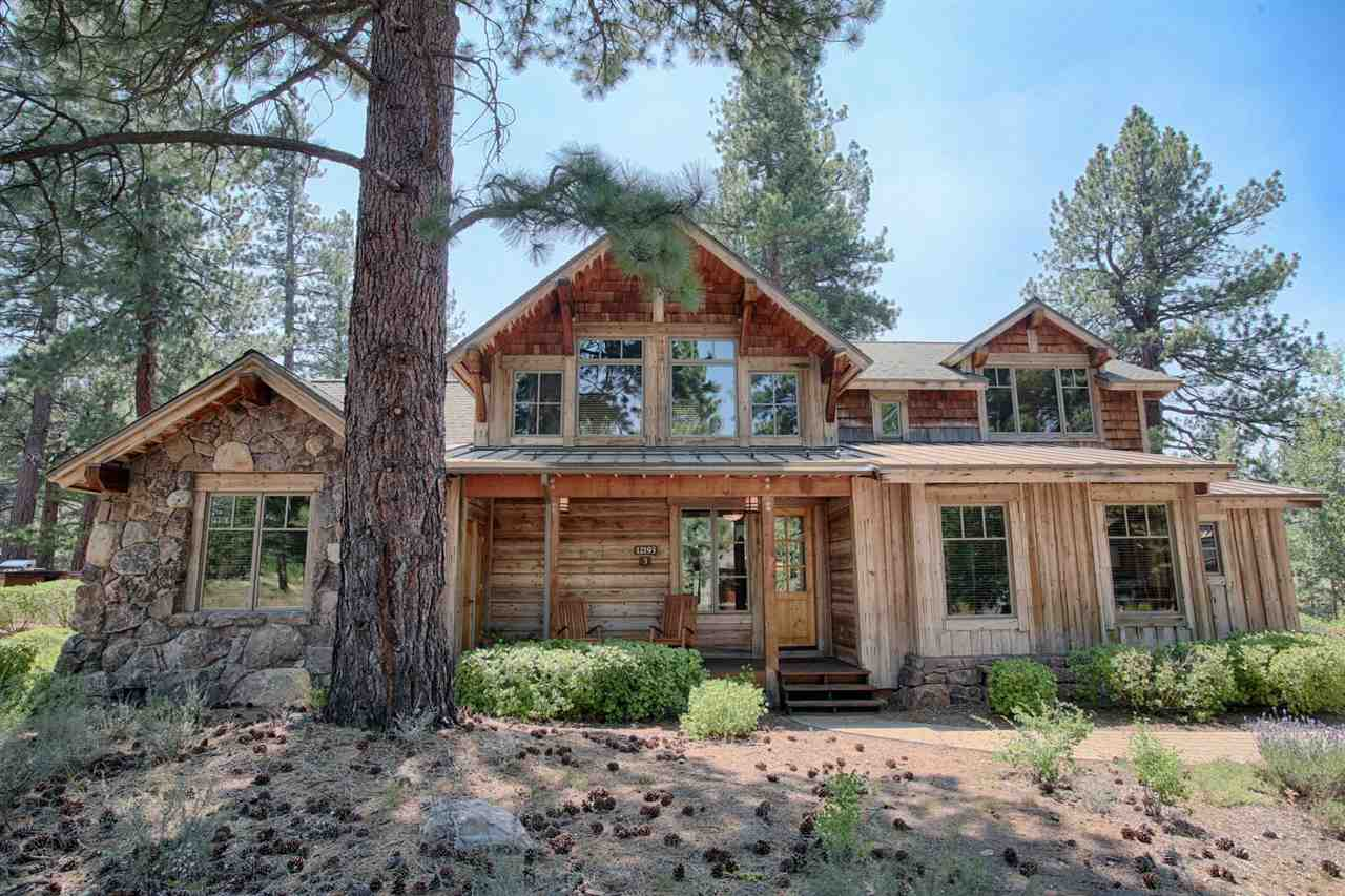 Shared for Active at 12458 Lookout Loop Truckee, California 96161 United States