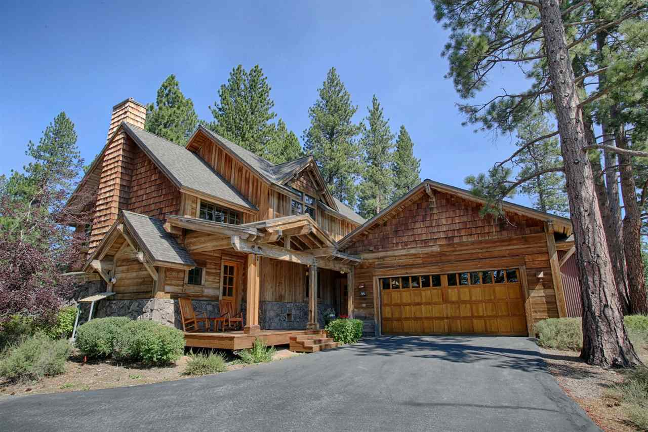Shared for Active at 12585 Legacy Court 12585 Legacy Court Truckee, California 96161 United States