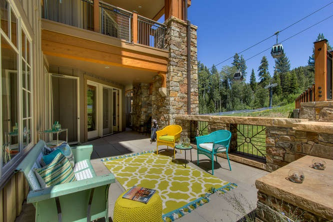 Condominium for Active at 7001 Northstar Drive Truckee, California 96161 United States