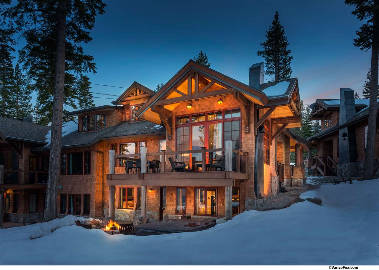 14487 Home Run Trail, Northstar, CA 96161