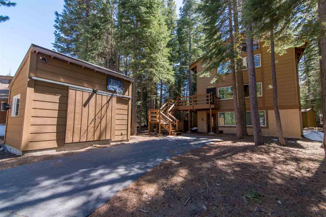 独户住宅 为 销售 在 6615 McKinney Court 6615 McKinney Court 霍姆伍德, 加利福尼亚州 96141 美国
