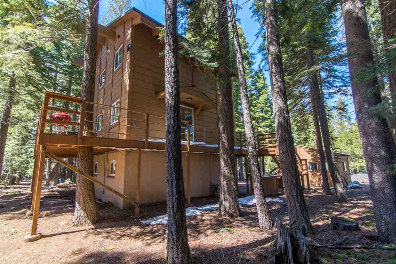 Additional photo for property listing at 6615 McKinney Court 6615 McKinney Court 霍姆伍德, 加利福尼亚州 96141 美国