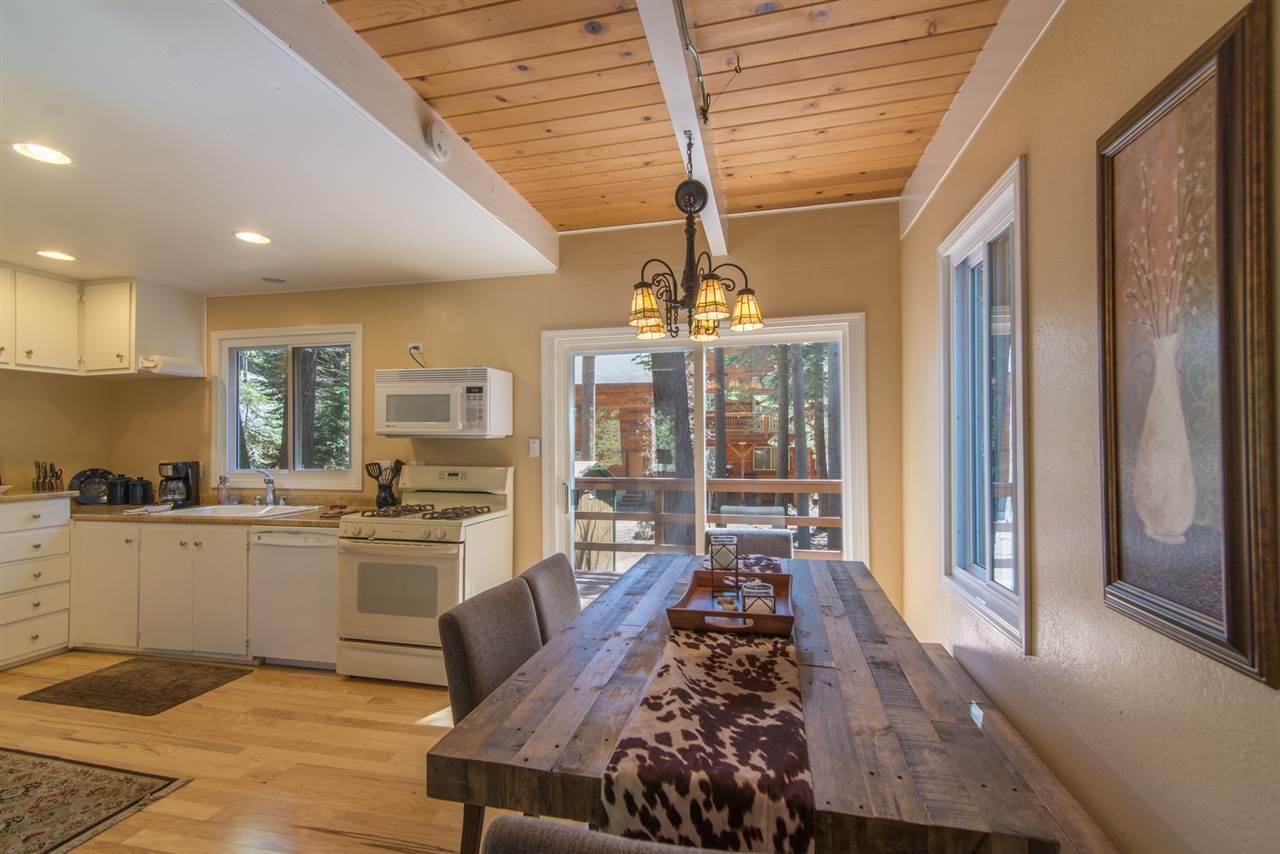 Additional photo for property listing at 6615 McKinney Court 6615 McKinney Court Homewood, California 96141 United States