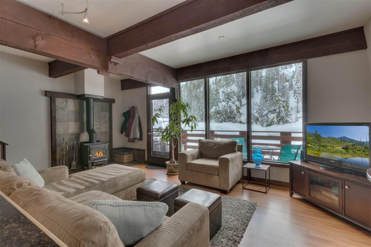 Condominium for Active at 205 Alpine Meadows Road Tahoe City, California 96146 United States
