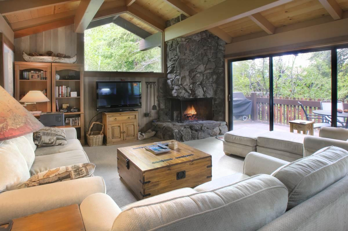 3600 North Lake Boulevard, Tahoe City, CA 96145
