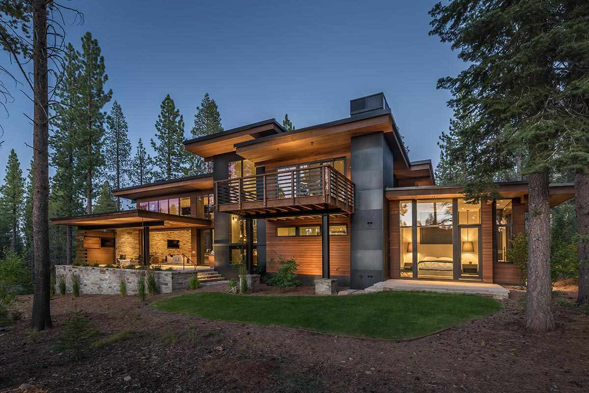 Martis Camp Real Estate Martis Camp Luxury Homes Truckee Ca