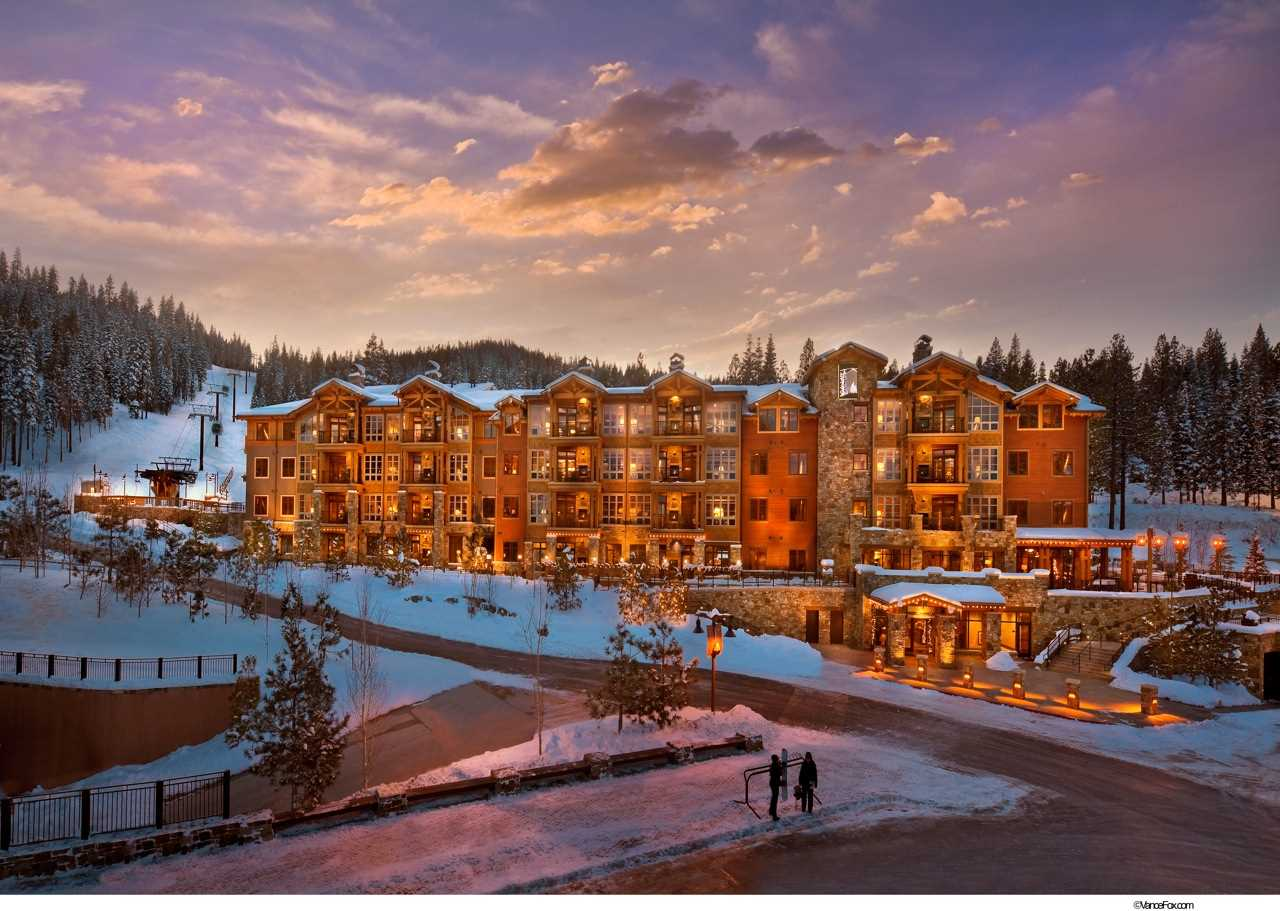 Condominium for Active at 970 Northstar Drive Truckee, California 96161 United States