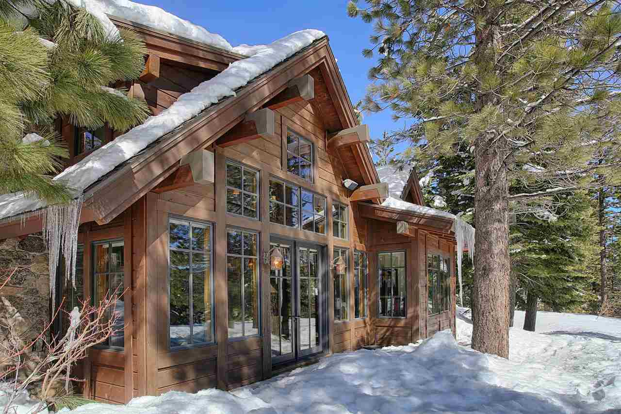 Additional photo for property listing at 1745 Grouse Ridge Road  Truckee, California 96161 United States