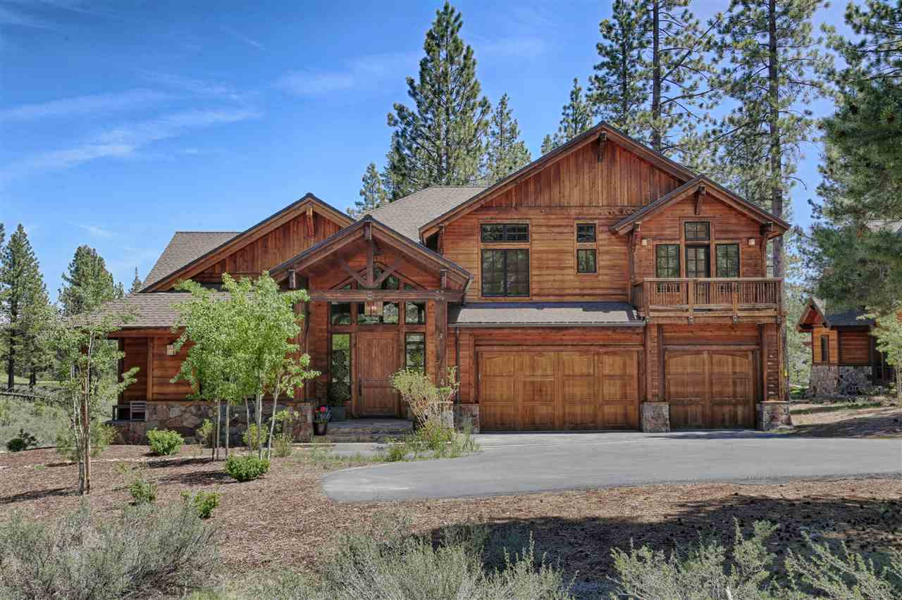 11042 Henness Road, Truckee, CA 96161