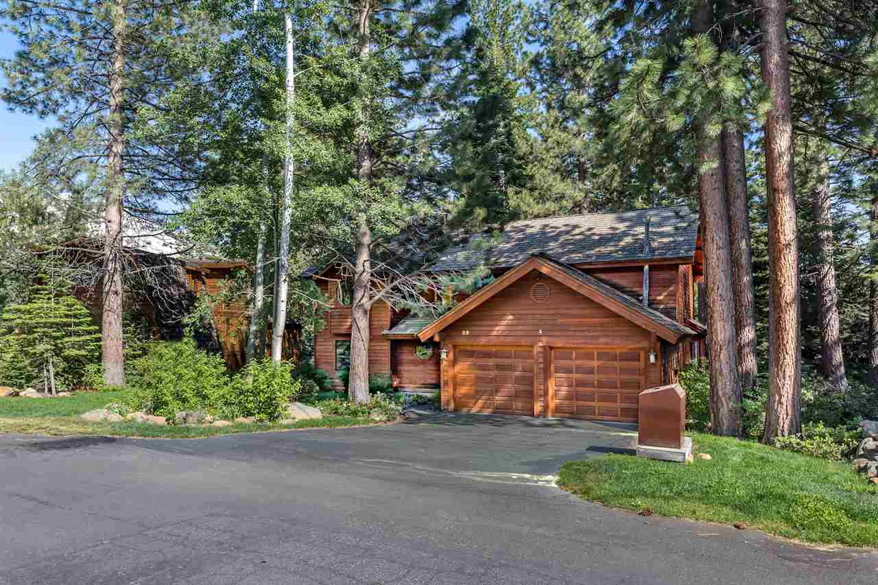 Additional photo for property listing at 99 Marlette Drive  Tahoe City, California,96145 Estados Unidos