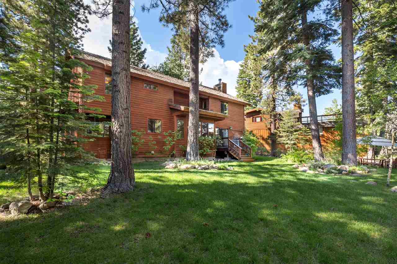 Additional photo for property listing at 99 Marlette Drive  Tahoe City, 加利福尼亞州,96145 美國