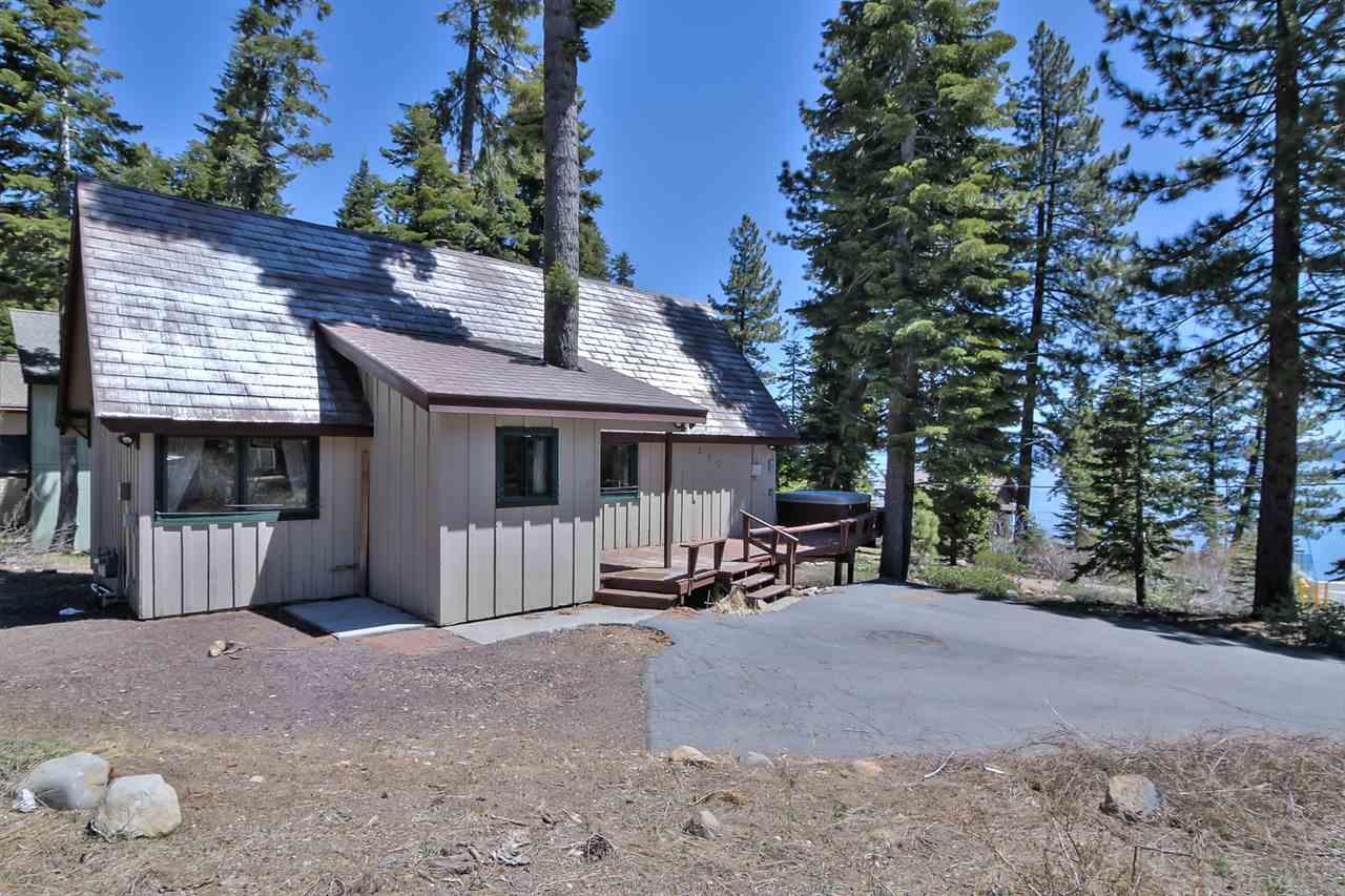 独户住宅 为 销售 在 3290 Ann Road 霍姆伍德, 加利福尼亚州 96141 美国