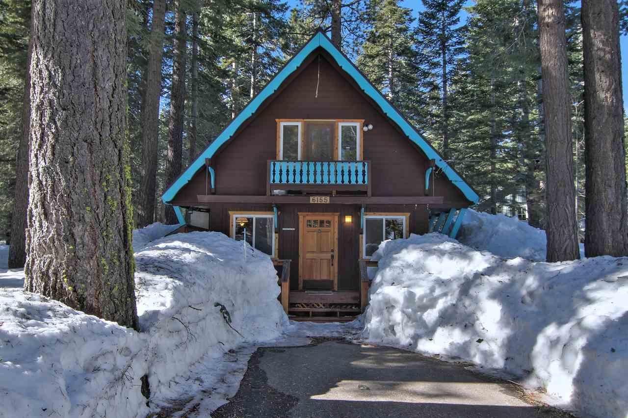 独户住宅 为 销售 在 6155 Flicker Avenue 霍姆伍德, 加利福尼亚州 96141 美国