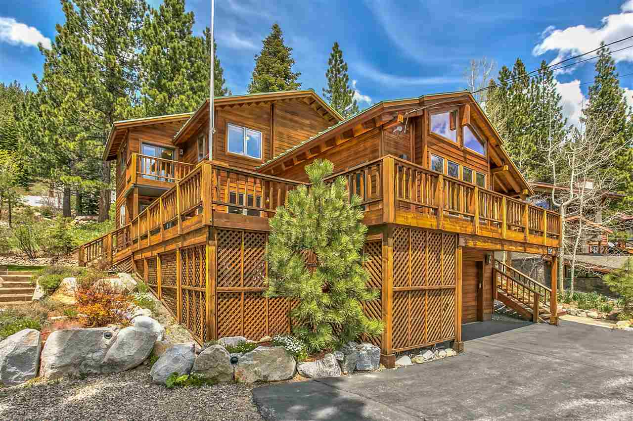 1074 Lanny Lane, Olympic Valley, CA 96146