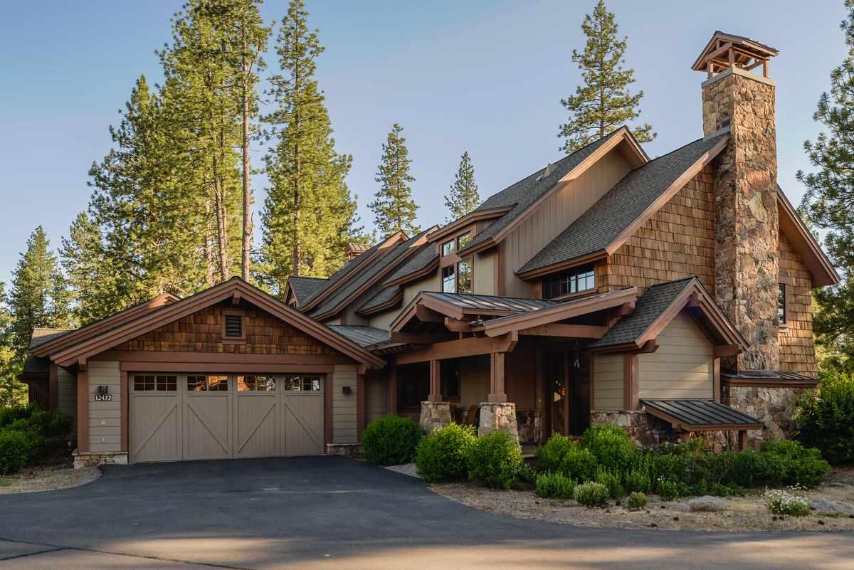 12422 Villa Court, Truckee, CA 96161