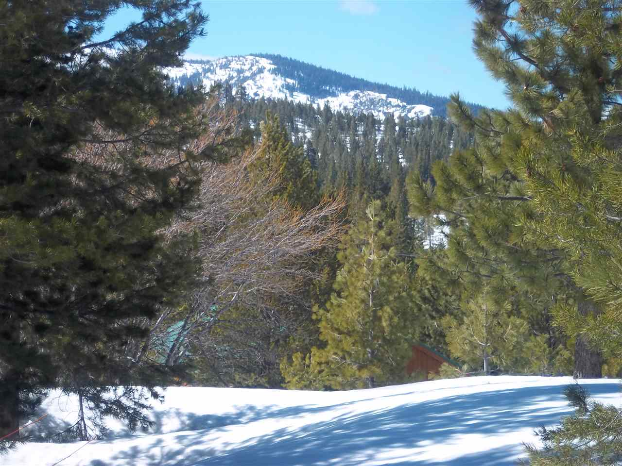 Residential Lot for Active at 12330 Snowpeak Way 12330 Snowpeak Way Truckee, California 96161 United States